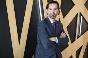 Samuel Minot, Président Fédération BTP Rhône