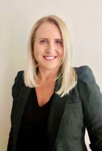 Bérangère Merle Charbonnier, Directrice de l'IDRAC Business School, partenaire de l'Odyssée des entrepreneurs 2021