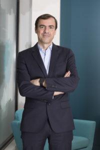 Daniel Laryotis, Directeur Général de la Banque Populaire Auvergne Rhône Alpes, partenaire de l'Odyssée des entrepreneurs 2021