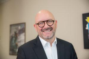 Cyril Brun, Directeur Général Adjoint BP AURA