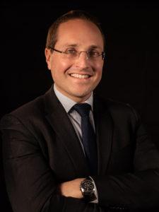 Stéphane FLEX, directeur