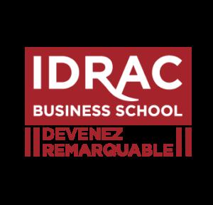 IDRAC, partenaire de l'Odyssée des entrepreneurs 2020