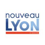 Nouveau Lyon partenaire média de l'Odyssée des entrepreneurs 2020