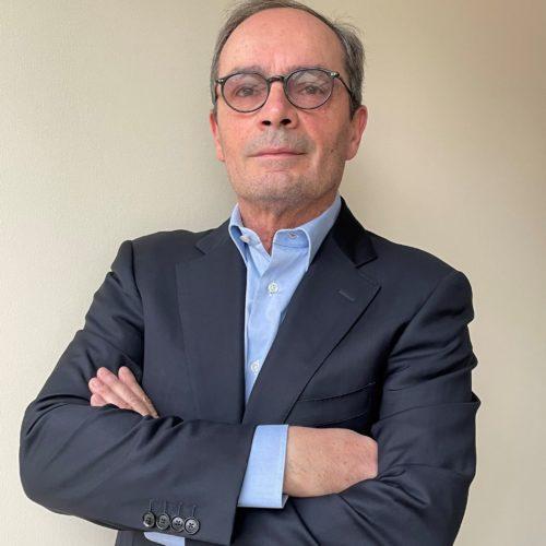 Gilles Courteix Président du MEDEF Lyon-Rhône