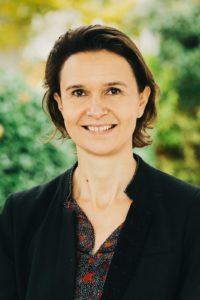 Sara Righenzi, Associée, Directrice de Région