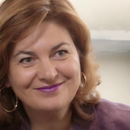 Sandra Le Grand Conférencière et chef d'entreprise ok